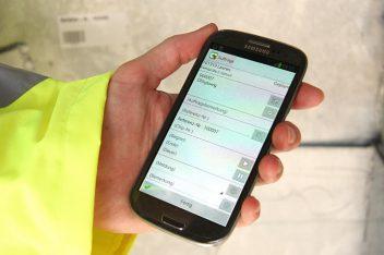 Mobiele Apps Klikotronics