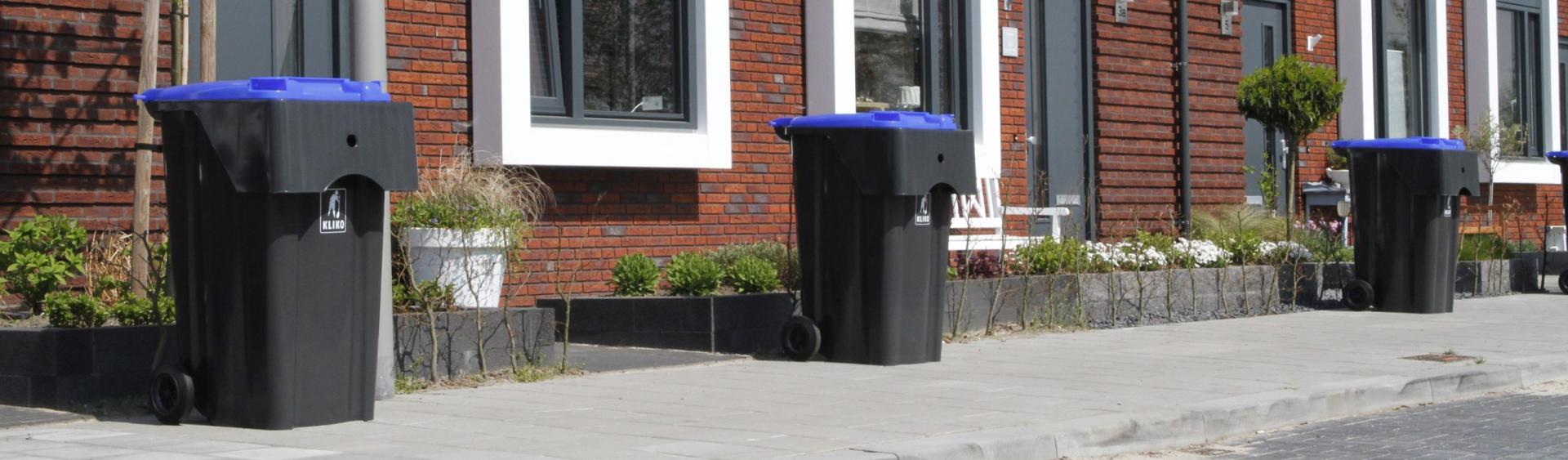 DU minicontainer